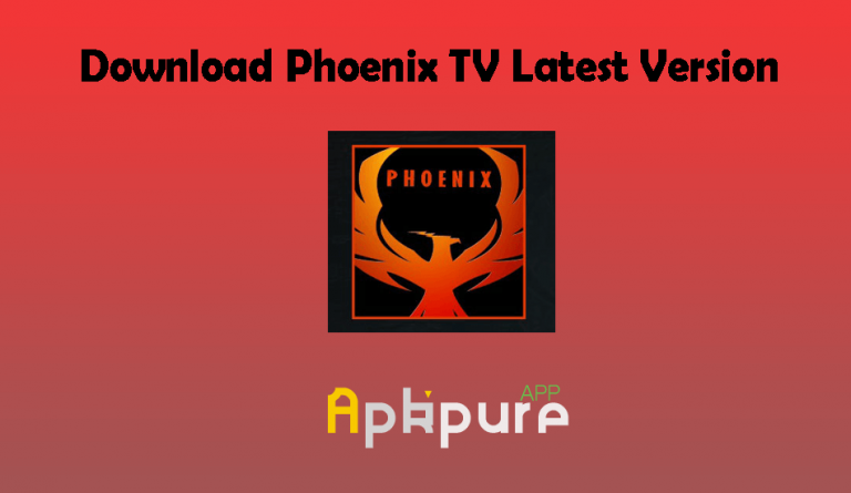 Phoenix TV APK 1.15 Download Latest Version For Android
