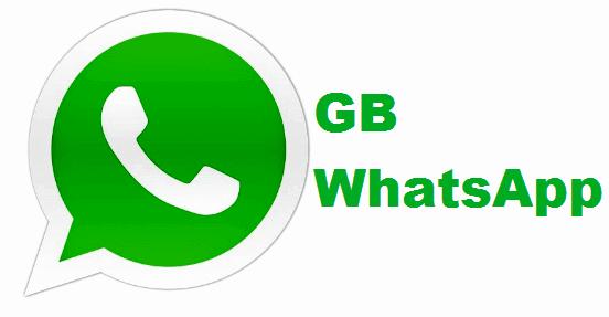 GBWhatsapp APK 10.23 Latest Version Download