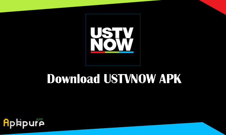 USTVNow APK 6.33 Latest Version Download