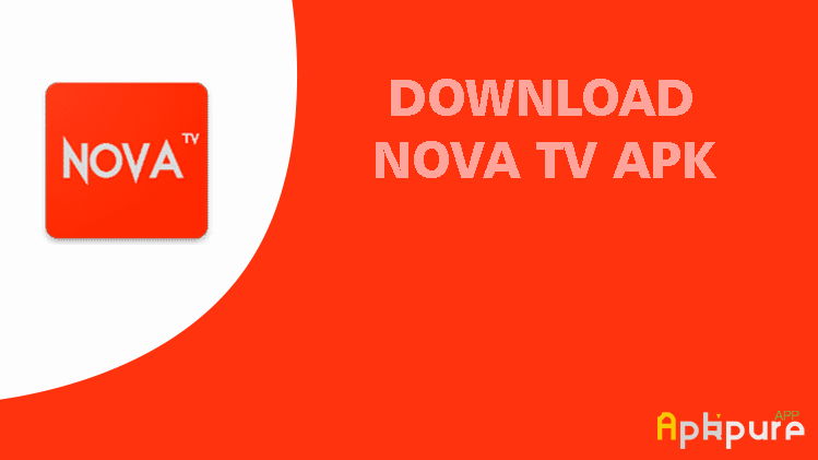 Nova TV APK 1.0.5