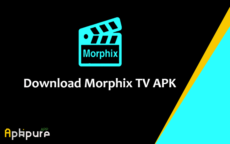 Morphix TV APK 1.5.0