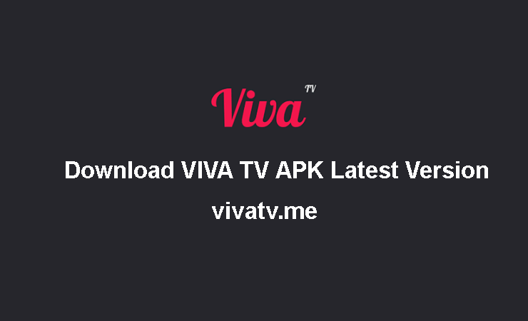 Download VIVA TV APK Latest Version